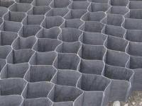 Геотекстильная решетка Сармат